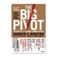 ビッグ・ピボット――なぜ巨大グローバル企業が〈大転換〉するのか
